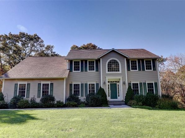 3 bed 3 bath Single Family at 340 Ross Hill Rd Charlestown, RI, 02813 is for sale at 500k - 1 of 40