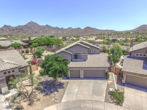 4 bed 3 bath Single Family at 10631 E Tierra Buena Ln Scottsdale, AZ, 85255 is for sale at 665k - 1 of 69