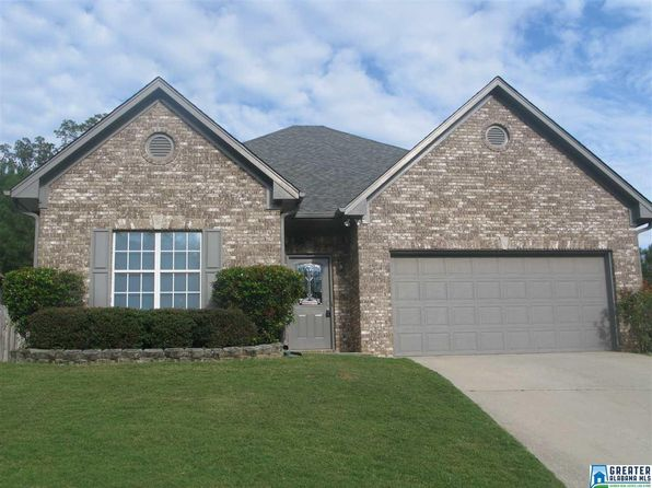 3 bed 2 bath Single Family at 236 Bedford Ln Calera, AL, 35040 is for sale at 142k - 1 of 33