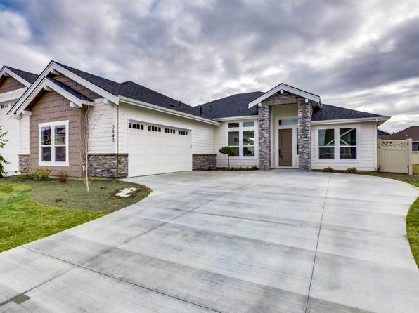 3 bed 2.5 bath Single Family at 3845 W Milano St Meridian, ID, 83646 is for sale at 435k - 1 of 25
