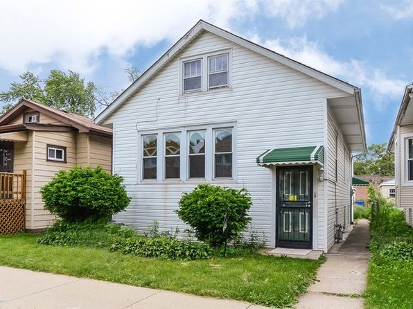 4 bed 1 bath Single Family at 4831 W Crystal St Chicago, IL, 60651 is for sale at 99k - google static map