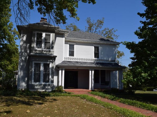 5 bed 3 bath Single Family at 209 E 9th St Fulton, MO, 65251 is for sale at 275k - 1 of 54