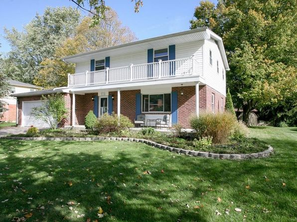 4 bed 3 bath Single Family at 5148 Pondoray Pl Dayton, OH, 45440 is for sale at 200k - 1 of 45