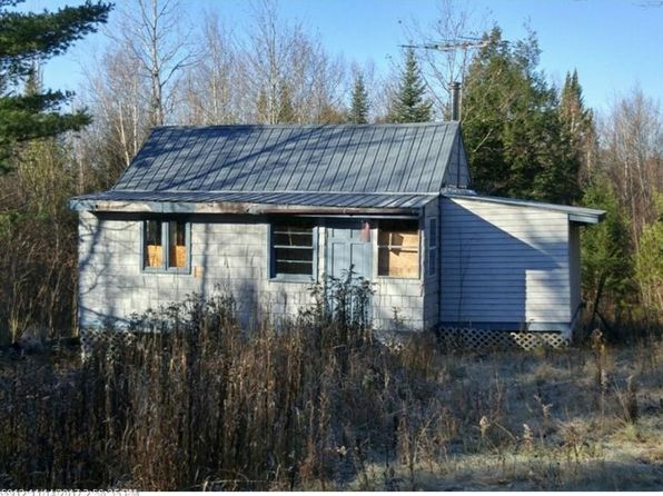 null bed 1 bath Single Family at 164 Clearwater Rd New Sharon, ME, 04955 is for sale at 40k - 1 of 15