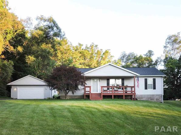 4 bed 3 bath Single Family at 2724 Sheridan Rd Pekin, IL, 61554 is for sale at 185k - 1 of 36