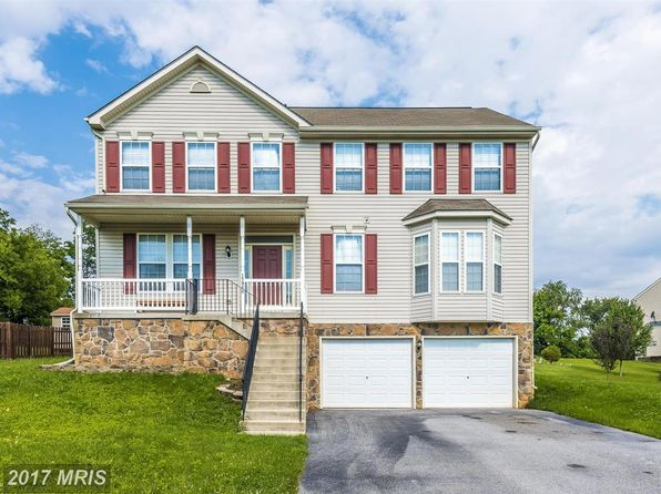 4 bed 3.5 bath Single Family at 17960 Lyles Dr Hagerstown, MD, 21740 is for sale at 270k - 1 of 30