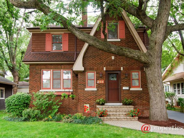 3 bed 2 bath Single Family at 168 Barrypoint Rd Riverside, IL, 60546 is for sale at 375k - 1 of 11