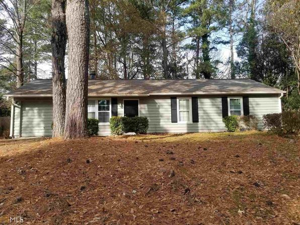 3 bed 2 bath Single Family at 5426 Forest East Ln Stone Mountain, GA, 30088 is for sale at 107k - 1 of 17
