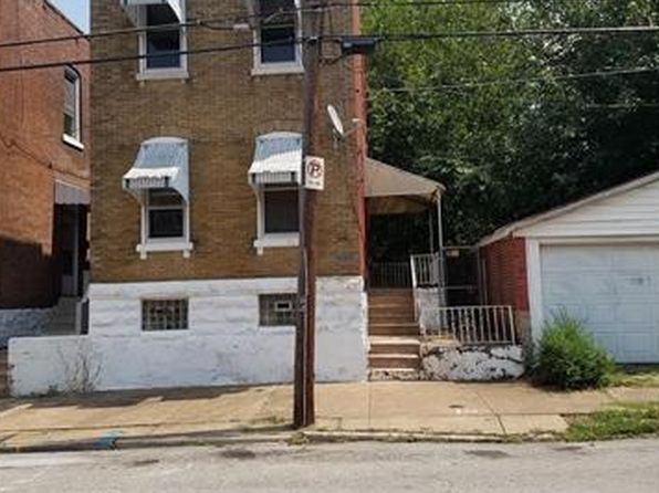 2 bed 1 bath Single Family at 3522 Wisconsin Ave Saint Louis, MO, 63118 is for sale at 35k - google static map