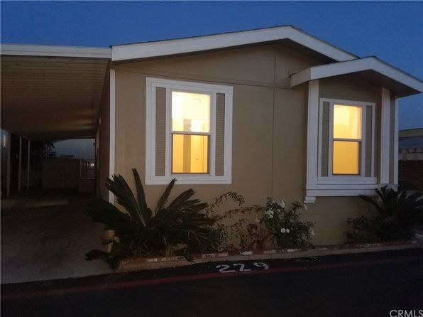 3 bed 2 bath Mobile / Manufactured at 23701 S Western Ave Torrance, CA, 90501 is for sale at 22k - 1 of 18