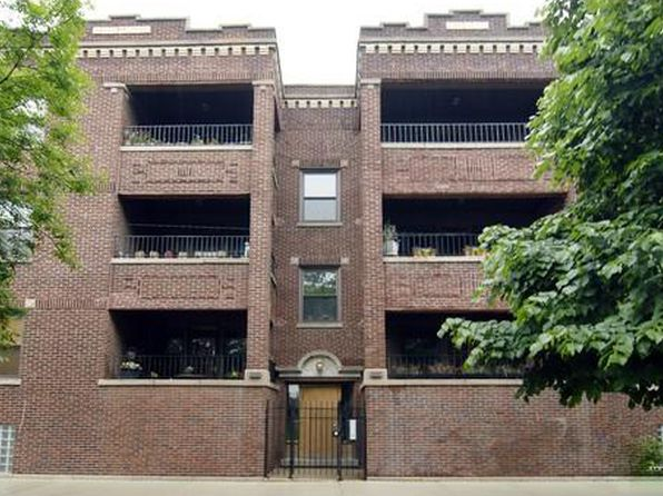 2 bed 1 bath Condo at 2237 N Saint Louis Ave Chicago, IL, 60647 is for sale at 275k - 1 of 13