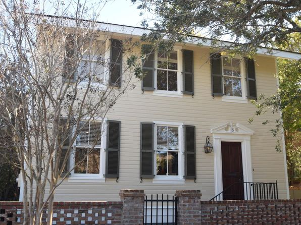 3 bed 3 bath Single Family at 8 Chisolm St Charleston, SC, 29401 is for sale at 1.05m - 1 of 13