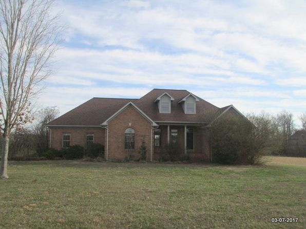 4 bed 4 bath Single Family at 342 Chasity Dr Cadiz, KY, 42211 is for sale at 168k - 1 of 7