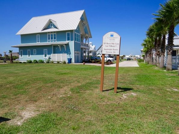 null bed null bath Vacant Land at  215 Marco Polo Lane Port Aransas, TX, 78373 is for sale at 575k - 1 of 9