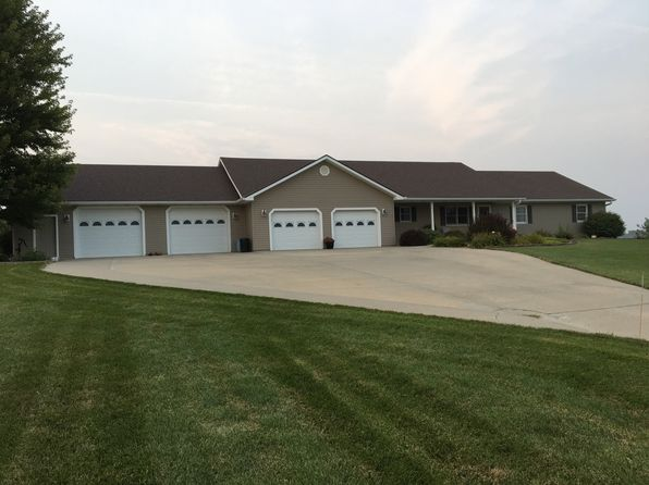 5 bed 4 bath Single Family at 27051 Northridge Dr Maryville, MO, 64468 is for sale at 345k - 1 of 21