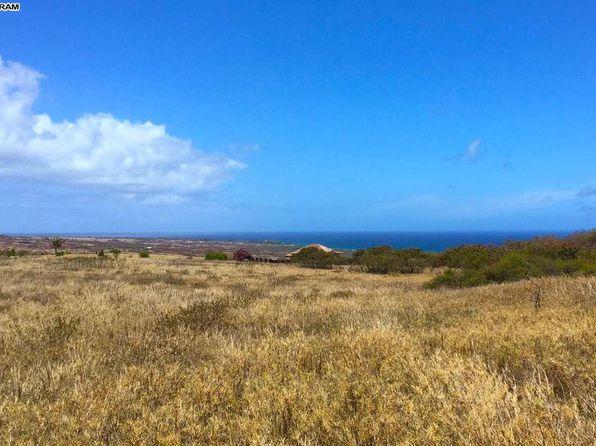 null bed null bath Vacant Land at 0 Pa Loa Loop Unit: Papohaku Maunaloa, HI, 96770 is for sale at 147k - 1 of 14