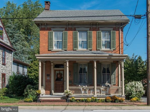 3 bed 2 bath Single Family at 37 E Main St Strasburg, PA, 17579 is for sale at 296k - 1 of 42