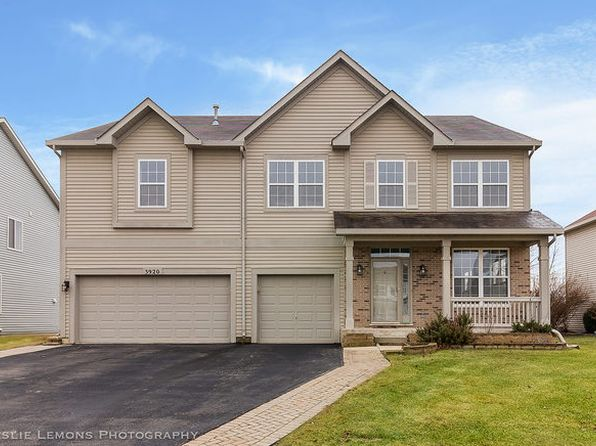 5 bed 5 bath Single Family at 3920 Legner St Plano, IL, 60545 is for sale at 275k - 1 of 24