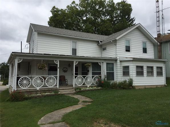 4 bed 1 bath Single Family at 209 N State St Pioneer, OH, 43554 is for sale at 80k - 1 of 21