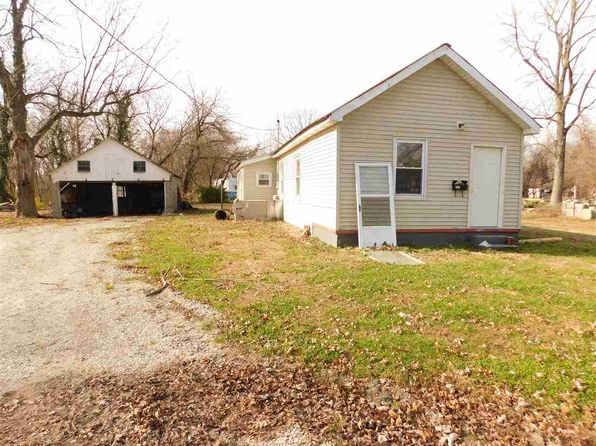 1 bed 1 bath Single Family at 237 S Maple St Mount Vernon, IN, 47620 is for sale at 15k - 1 of 5