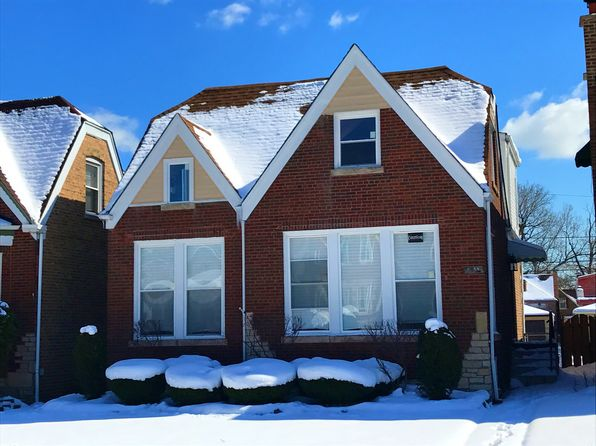 5 bed 3 bath Single Family at 8435 S Indiana Ave Chicago, IL, 60619 is for sale at 265k - 1 of 32