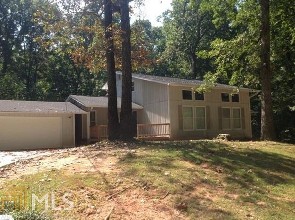 5 bed 3 bath Single Family at 1521 Withmoor Ter Austell, GA, 30168 is for sale at 125k - 1 of 24