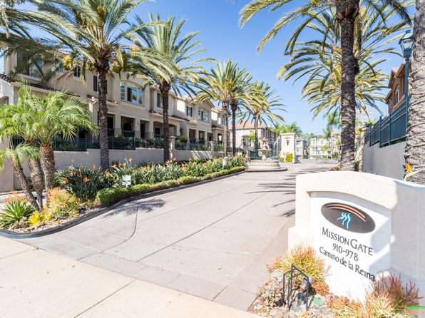 3 bed 3 bath Townhouse at 946 Camino De La Reina San Diego, CA, 92108 is for sale at 599k - 1 of 21