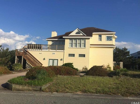 4 bed 2 bath Single Family at 101 Pinnacle Ct Kitty Hawk, NC, 27949 is for sale at 350k - 1 of 24