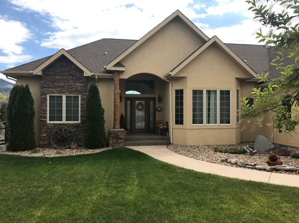 4 bed 3 bath Single Family at 641 Meadow Creek Dr Parachute, CO, 81635 is for sale at 465k - 1 of 27
