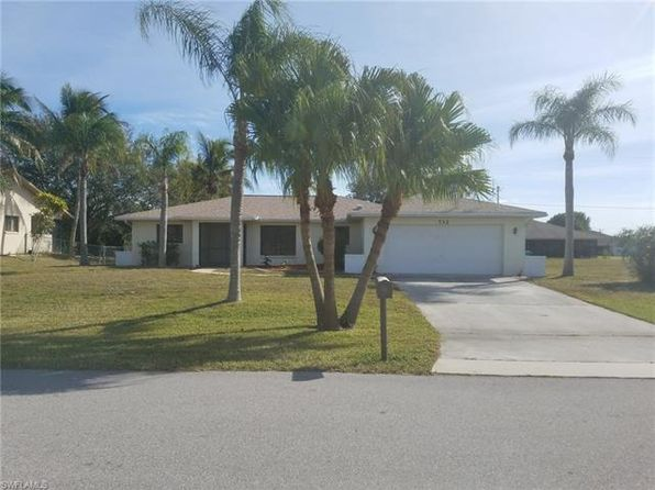 3 bed 2 bath Single Family at 732 SW 5th St Cape Coral, FL, 33991 is for sale at 215k - 1 of 20