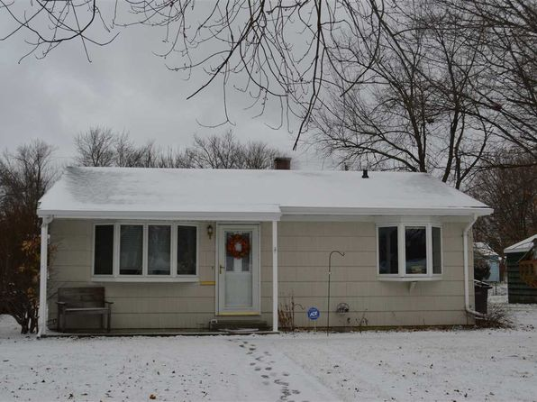 2 bed 1 bath Single Family at 1330 Cedar St Elkhart, IN, 46514 is for sale at 92k - 1 of 27