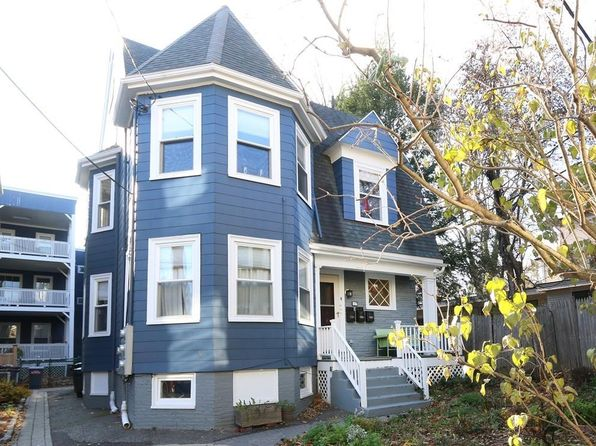 6 bed 3 bath Multi Family at 4 FAYETTE PARK CAMBRIDGE, MA, 02139 is for sale at 1.90m - 1 of 52