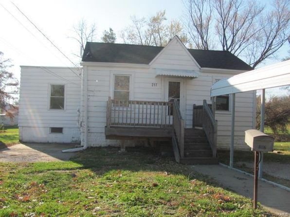 2 bed 1 bath Single Family at 217 Virginia St East Alton, IL, 62024 is for sale at 21k - 1 of 12