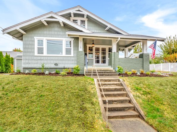 3 bed 1 bath Single Family at 3115 N 16th St Tacoma, WA, 98406 is for sale at 425k - 1 of 43