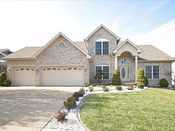 4 bed 3 bath Single Family at 321 Fallon Pkwy Saint Peters, MO, 63376 is for sale at 340k - 1 of 23