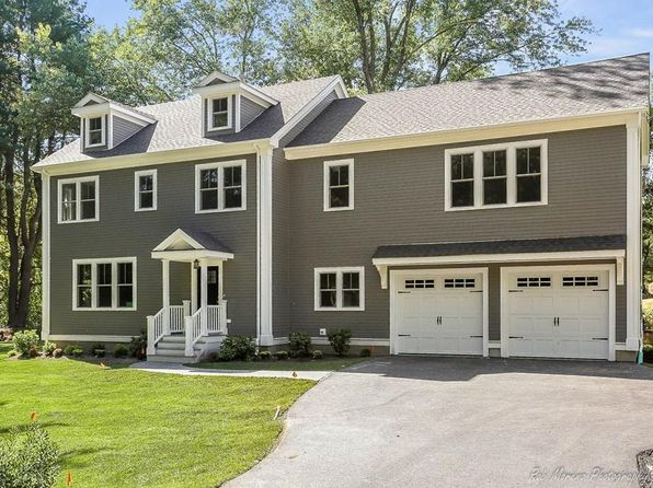 4 bed 4 bath Single Family at 3 Pine Ridge Rd Wayland, MA, 01778 is for sale at 1.20m - 1 of 30