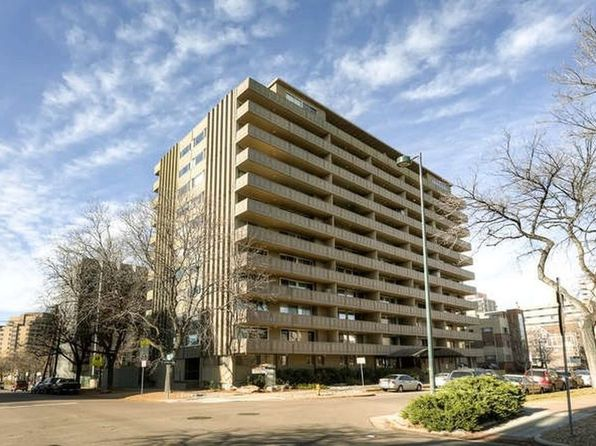 1 bed 1 bath Condo at 909 N Logan St Denver, CO, 80203 is for sale at 250k - 1 of 20