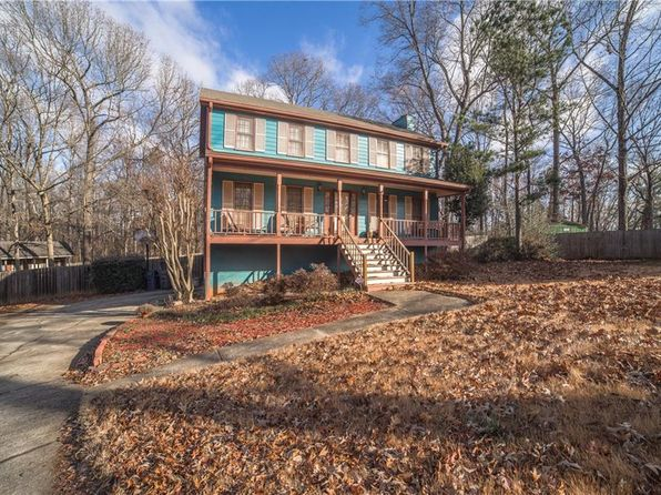 4 bed 3 bath Single Family at 2816 Highland Park Dr Stone Mountain, GA, 30087 is for sale at 175k - 1 of 21