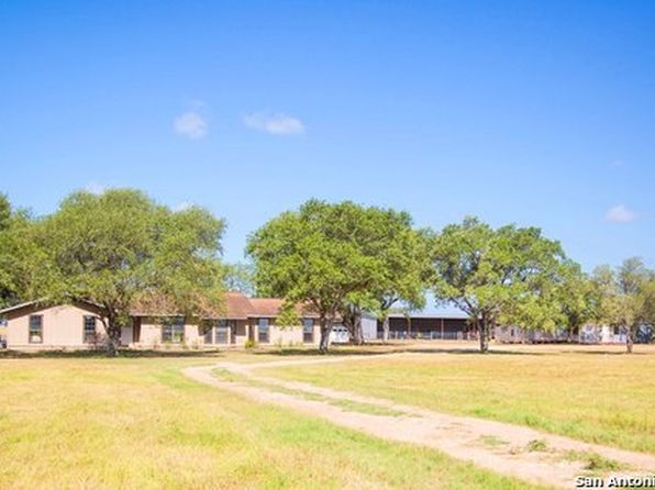 3 bed 2 bath Single Family at 2636 Fm 478 Floresville, TX, 78114 is for sale at 345k - 1 of 20