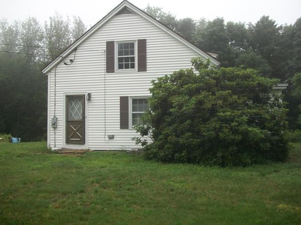 3 bed 1 bath Single Family at 143 Walker Rd Ashby, MA, 01431 is for sale at 170k - 1 of 25