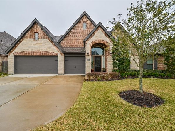 4 bed 4 bath Single Family at 3207 Tamara Creek Ln Pearland, TX, 77584 is for sale at 420k - 1 of 27