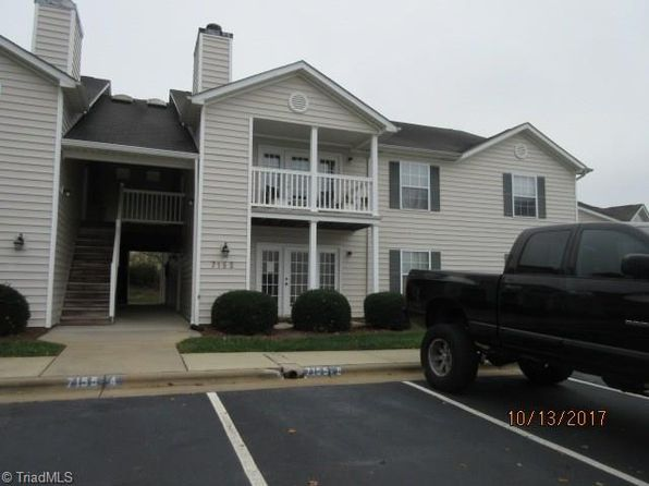 2 bed 2 bath Condo at 7155 W Friendly Ave Greensboro, NC, 27410 is for sale at 62k - 1 of 15