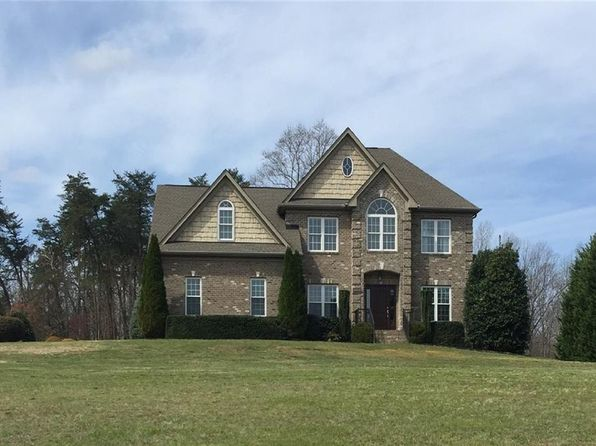 4 bed 4 bath Single Family at 7876 Alcorn Rd Oak Ridge, NC, 27310 is for sale at 380k - 1 of 17
