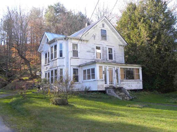 3 bed 1 bath Single Family at 161 York St Lyndonville, VT, 05851 is for sale at 61k - 1 of 11