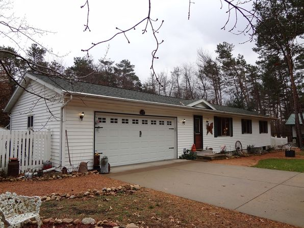 4 bed 2 bath Single Family at 403 E Oak Ct Redgranite, WI, 54970 is for sale at 158k - 1 of 78