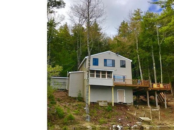 3 bed 1 bath Single Family at 1 Garland Pond Rd Sebec, ME, 04426 is for sale at 140k - 1 of 35