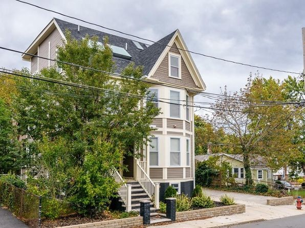 2 bed 1 bath Condo at 50 Alpine St Somerville, MA, 02144 is for sale at 690k - 1 of 17