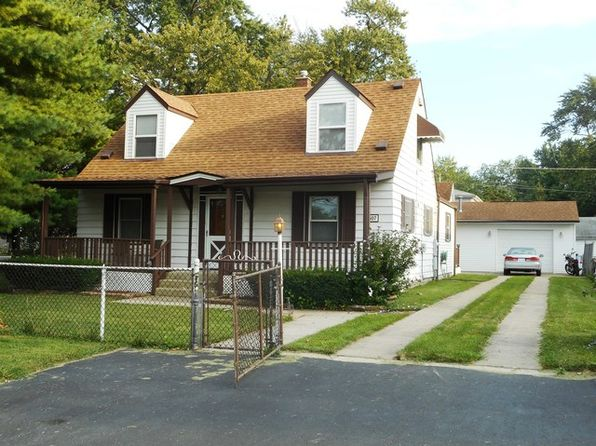4 bed 3 bath Single Family at 4507 143rd St Midlothian, IL, 60445 is for sale at 210k - 1 of 19