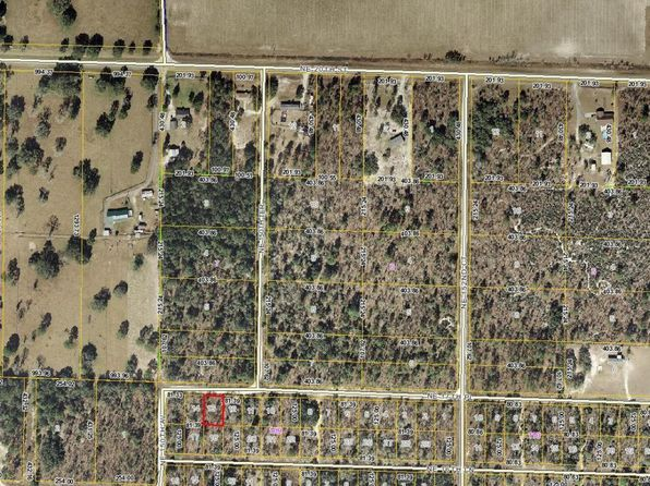 null bed null bath Vacant Land at  Tbd NE 17 Pl Williston, FL, 32696 is for sale at 2k - google static map