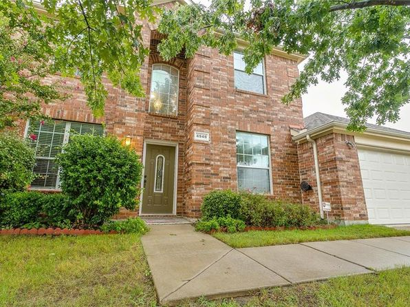 4 bed 3 bath Single Family at 4949 Carrotwood Dr Fort Worth, TX, 76244 is for sale at 265k - 1 of 32